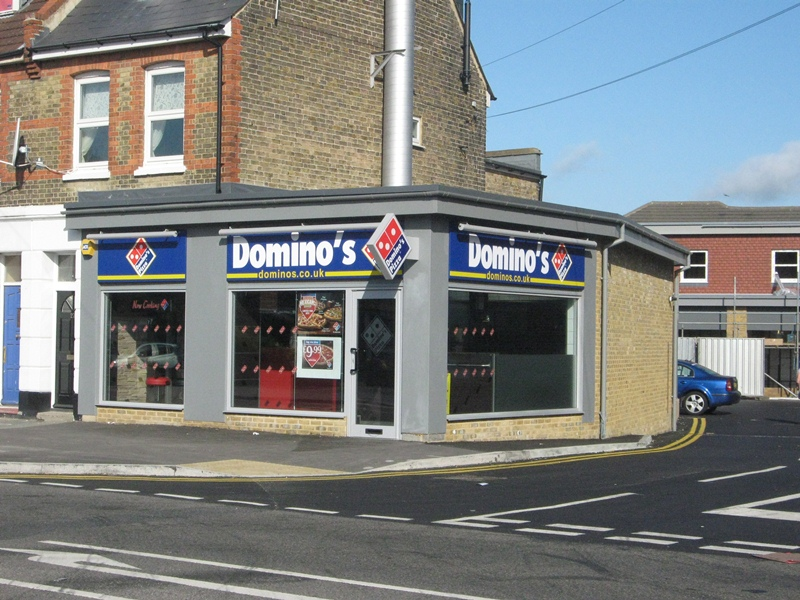Dominos Pizza St Lawrence