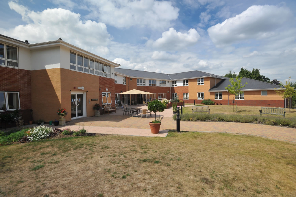 Rusthall Lodge Care Home Tunbridge Wells